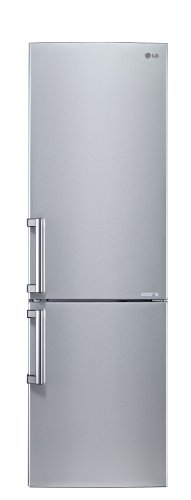LG GBB539NSCFE Réfrigérateur 227 L A+++ Gris