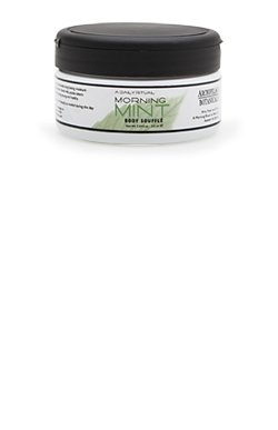 Archipelago Botanicals Morning Mint Body Souffle