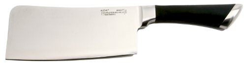 Norpro Kleve Stainless Steel 7-Inch Cleaver