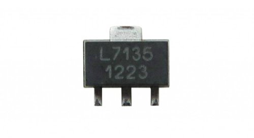 50Pcs 7135 Drivers For Led Display/ Instrument W Constant Current 350Ma