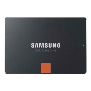 Samsung Electronics 840 Pro Series 2.5-Inch 256 GB SATA 6GB/s Solid State Drive MZ-7PD256BW