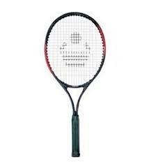 Original COSCO ' Max Power ' Aluminium Table Tennis Racket 27.5 inches with 3/4 cover .