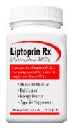 Liptoprin-RX Extreme Weight Loss Diet Pills - The Best Weight Loss Supplement That Works Fast for Women and Men