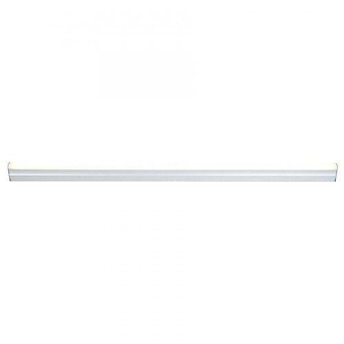 Access Lighting 781Ledstr-Alu/4K Inteled 23-Inch 10W 4000K Led Linear Accent Lighting With Aluminum Finish And Frosted Acrylic Diffuser