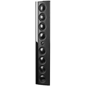 Definitive Technology XTR-60 Ultra Thin - On Wall LCR Speaker - Black from Definitive Technology
