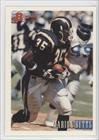 Marion Butts San Diego Chargers (Football Card) 1993 Bowman #277