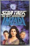 IMZADI: STAR TREK, NEXT GENERATION (Star Trek the Next Generation), Peter David