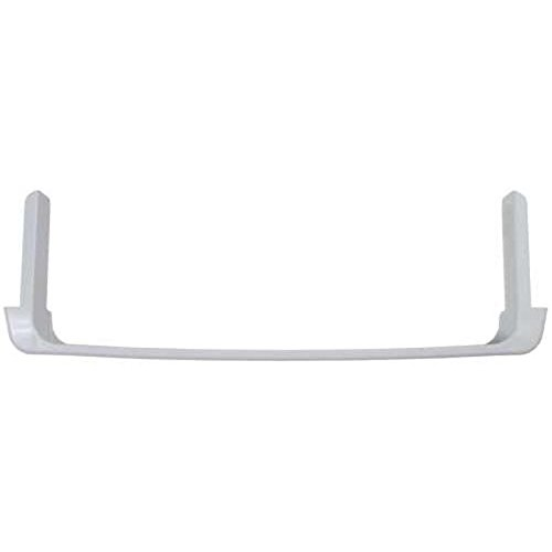 Shelf Retainer Bar WR17X11889 GE Refrigerator Parts and Accessories WR17X11889