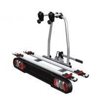 Anhängerkupplungs-Fahrradträger (2 Räder)