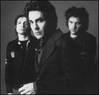 Image of Jon Spencer Blues Explosion