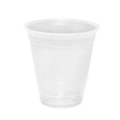 12 Oz Clear Pro Polypropylene Cup 1000 Ct
