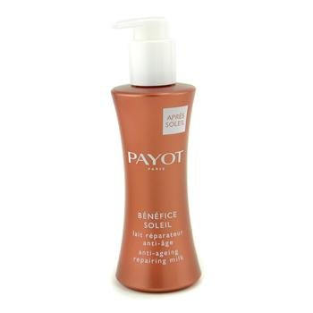 Exclusive By Payot Benefice Soleil Anti-Aging Repairing Milk (For Face & Body )