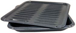 Basic Broiler Pan (Oven Broiler Pan compare prices)