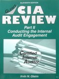 CIA Review, Part 2: Conducting the Internal Audit Engagement