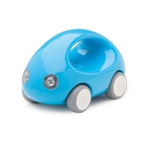 Toy / Game Fantastic Kid o Go Car - Blue - Pushable, Rollable, Graspable Vehicle Gets Young Drivers Excited