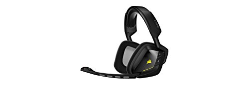 Corsair Headset - Carbon