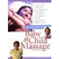 New Book Of Baby And Child Massage By Toporek, Robert [Running Press, 2001] (Paperback) [Paperback] front-689756