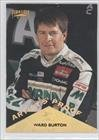 Ward Burton (Trading Card) 2015 [???] [???] #22 by Pinnacle