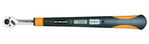 Images for Brown Line Metal Works BLD0212 Digital Torque Wrench