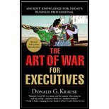 img - for Art of War for Executives (REV 05) by Krause, Donald G [Mass Market Paperback (2005)] book / textbook / text book