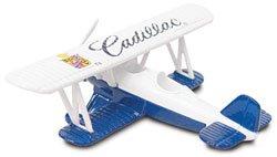 STEARMAN Bi-Plane ~ Cadillac by Gear Box - 1