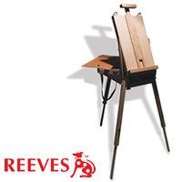 Reeves Sketch Box Easel