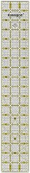 Omnigrid 81455 3-Inch by 18-Inch Quilter's Ruler