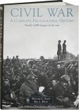 img - for Civil War Album: A Complete Photographic History: Fort Sumter to Appomattox book / textbook / text book