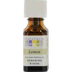 Essential Oil Lemon 0.5 oz. 0.50 Ounces