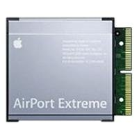 Apple 1.25GHz Mac Mini Airport Extreme and Bluetooth Upgrade Kit