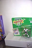 Sportstars (Starting Lineup) 1989 – Gary Lineker Tottenham Hotspur – Football (Soccer) Figure with Card by Kenner online kaufen