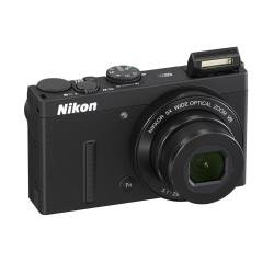 nikon-coolpix-p340-digital-camera-black-case-8gb-card-tripod-122-mp-5x-optical-zoom-30-inch-lcd