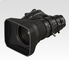 Fujinon XT17sx4.5BRM Lens 1/3