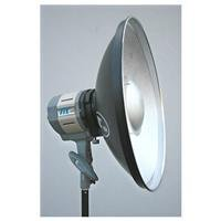 JTL Beauty Dish with Front Soft Diffuser – 22″