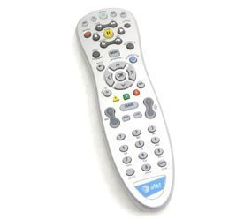 AT&T RC1534801 U-Verse TV Remote Control (Att Universal Remote compare prices)