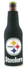 Pittsburgh Steelers Kolder Zipper Bottle Suit