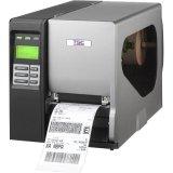 Tsc Auto Id - 99-047A004-00Lf - Tsc Auto Id Ttp-346M Pro Thermal Transfer Printer - Monochrome - Desktop - Label Print - 8 In/S Mono - 300 Dpi - Fast Ethernet - Usb - Lcd