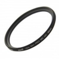 NISI 49mm MC UV Ultra Violet Ultra-thin double-sided multilayer coating lens Filter Protector
