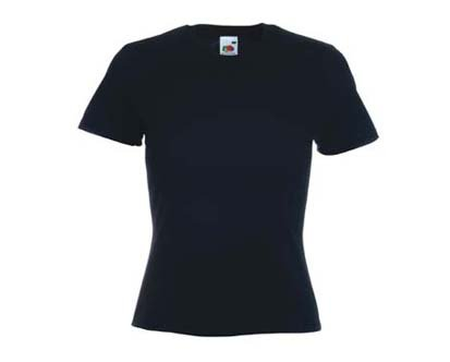 Produktbeispiel aus der Kategorie T-Shirts für Damen