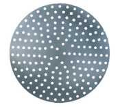 American Metalcraft Perforated Disk, 15 inch -- 1 each.