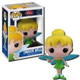 Disney: Series: 1 Tinker Bell - 1