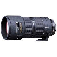 Nikon 80-200mm f/2.8D ED AF Zoom Nikkor Lens for Nikon Digital SLR Cameras by Nikon