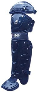 All-Star LG1216PS Player's Series Youth Leg Guards (Ages: 12-16)