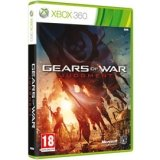 Microsoft Gears Of War: Judgment Third Person Shooter - DVD-ROM - Xbox 360 - English