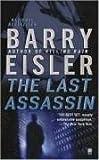 The Last Assassin (Onyx Novel) (0451412400) by Eisler, Barry