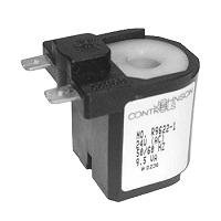 Coil For New Style Gas Valve - Part No. 70260101