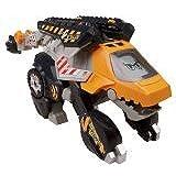 VTech Switch & Go Dinos - Attila the Ankylosaurus Dinosaur