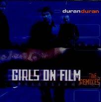 Duran Duran - Girls On Film - Zortam Music