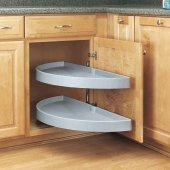 Rev-A-Shelf 6842 Series - Blind Corner Lazy Susans