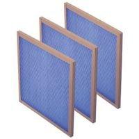 Protect Plus Industries Filter Air Fiberglas 20X25X2In 120252-1
